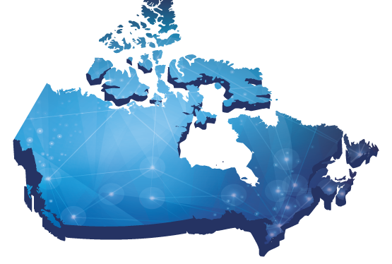 Optimize performance with Canada's most advanced IP network