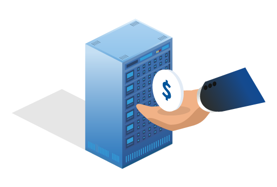Provision and deploy servers quickly and cost-effectively