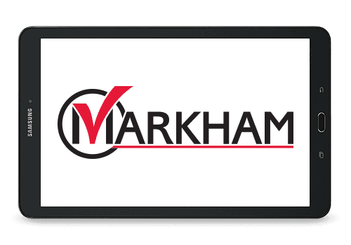 Bell and City of Markham announce smart city partnership.