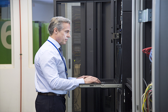 Solve your data centre challenges