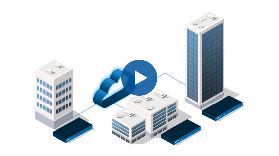 Bell Virtual Network Services | Medium and Large Business
