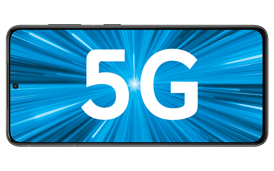 Vitesses 5G ultrarapides