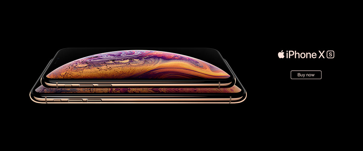 Order iPhone XS at Bell small business