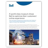Bell Hosted Unified Communications