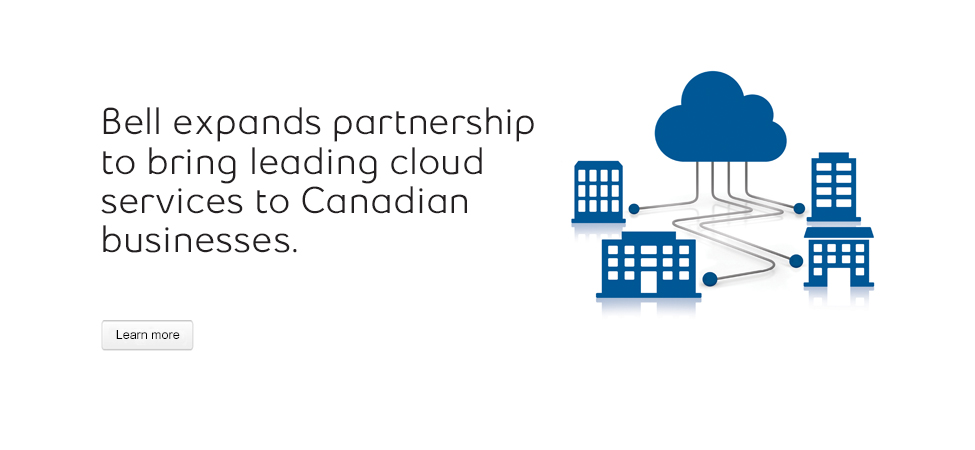Bell and Microsoft team up to bring Microsoft Azure ExpressRoute to Canadian business customers
