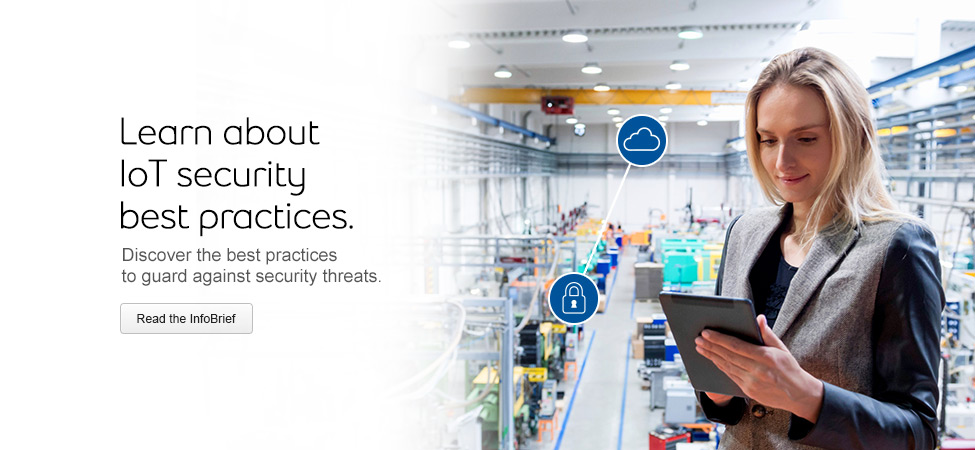 IDC Security InfoBrief