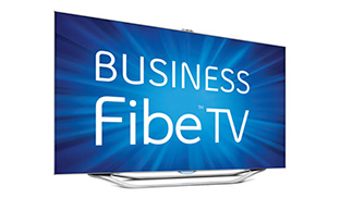 Add Business Fibe TV to your bundle