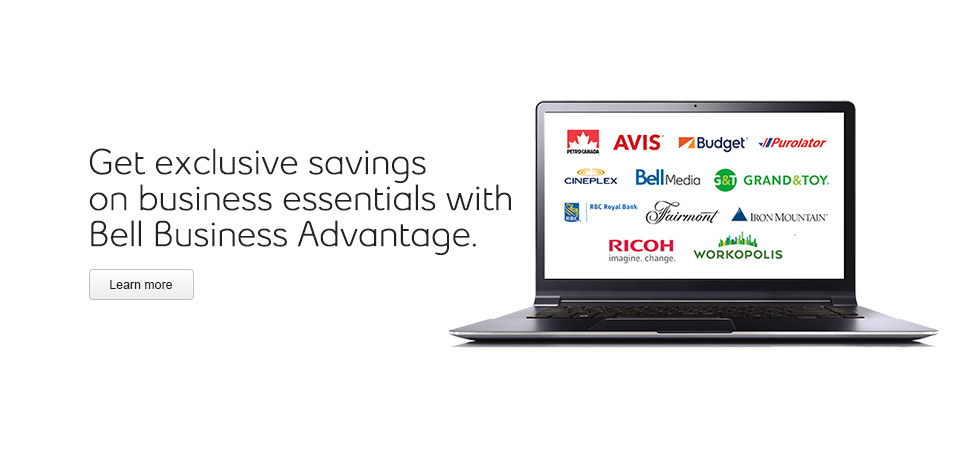 Get exclusive savings on business essentials and more.
