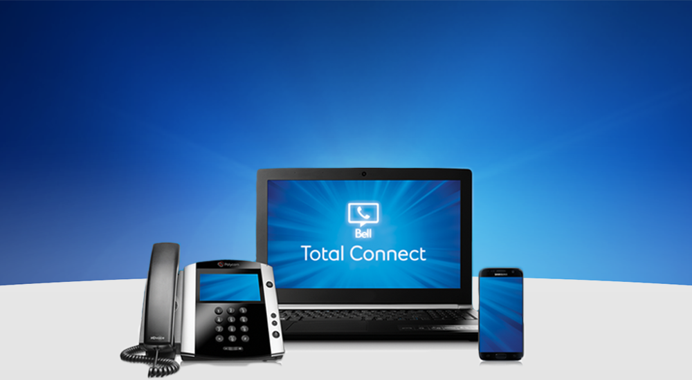 Bell Total Connect