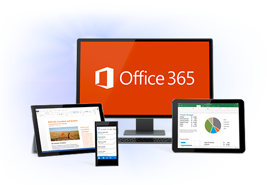 Microsoft Office 365 | Small Business | Bell Canada