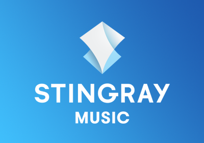 Stingray Music from Bell