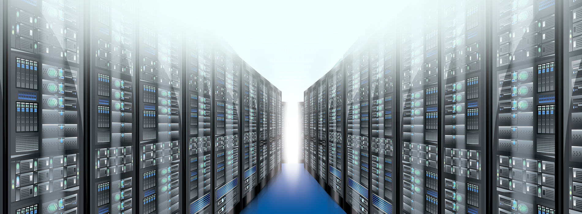 Virtual Data Centre banner
