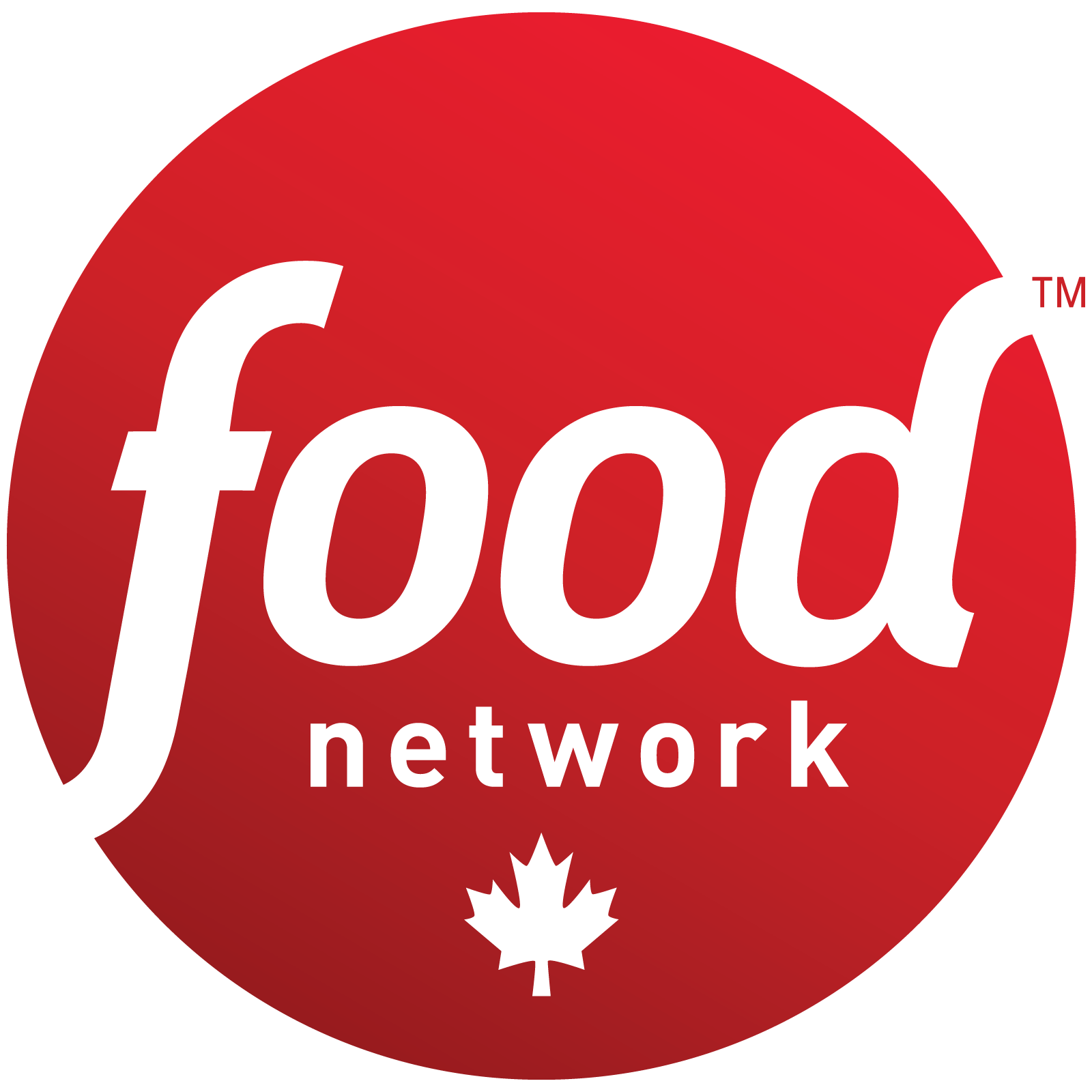 Food Network Canada Programming