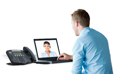 Bell conferencing services