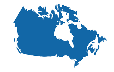 Canada's highest data centre capacity