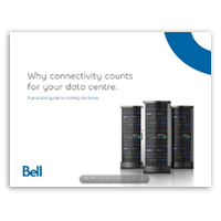 Why connectivity counts for your data centre