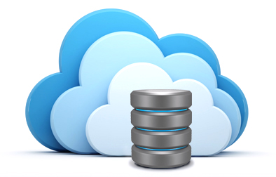 Lower costs by hosting in the cloud