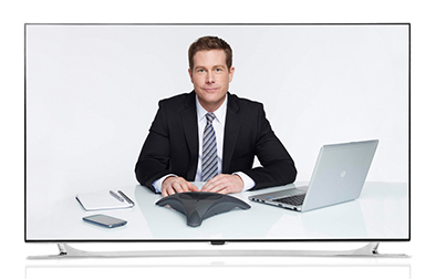 On-demand video conferencing