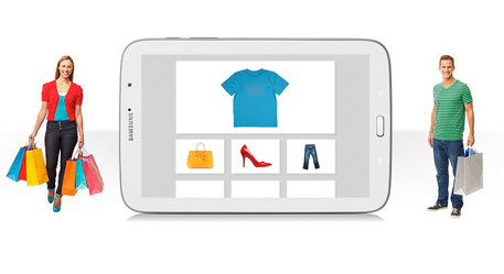 Solution overview for the retail industry