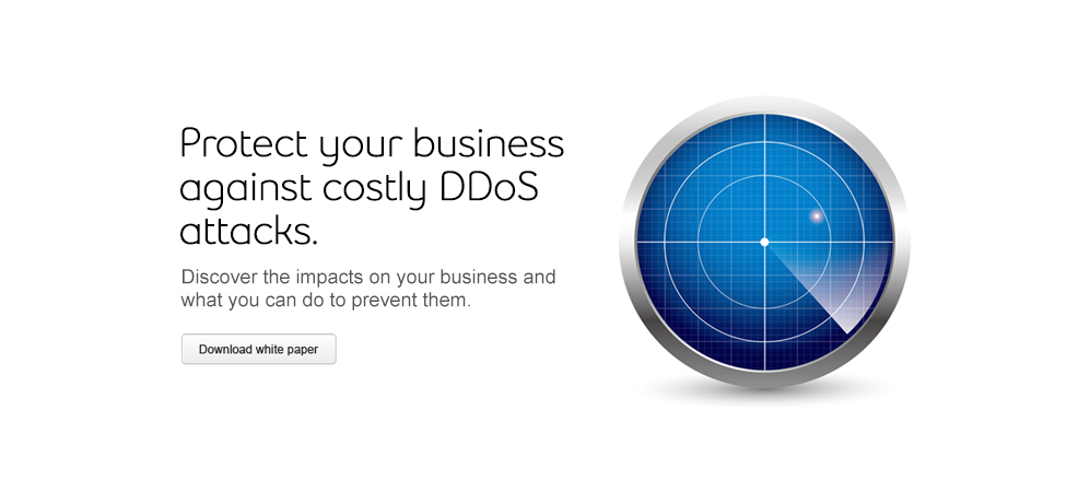 Discover the impacts of costly DDoS attacks on your business and what you can do to prevent them in our white paper