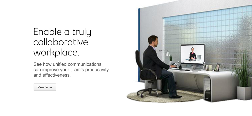 Unified communications to improve your team's productivity and effectiveness