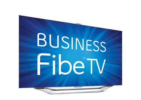 Internet Availability: Bell Fibe Internet Availability Map on