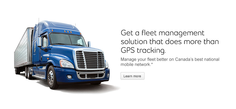 Fleet Management GPS