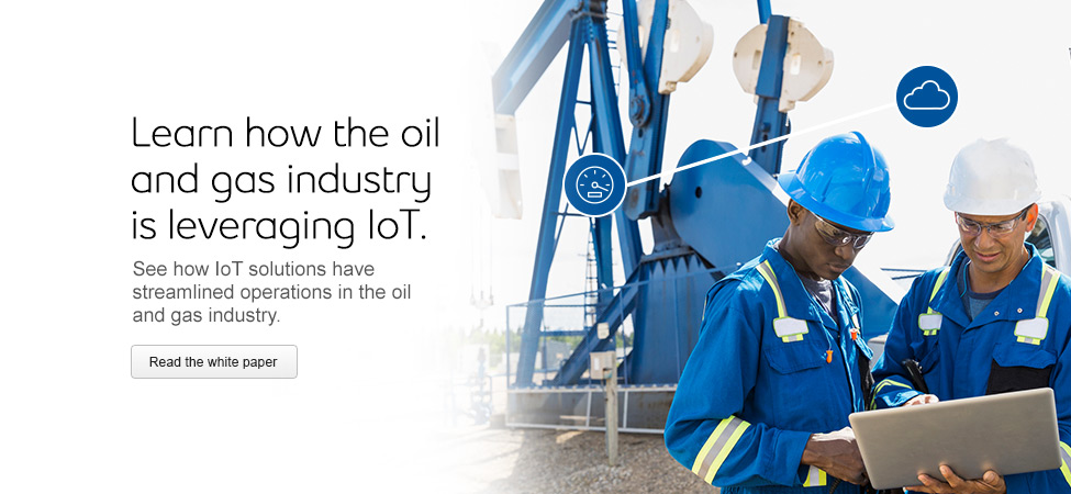Oil and Gas Whitepaper